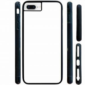Custom Personalised Apple iPhone 6 7 8 + Plus Phone Case