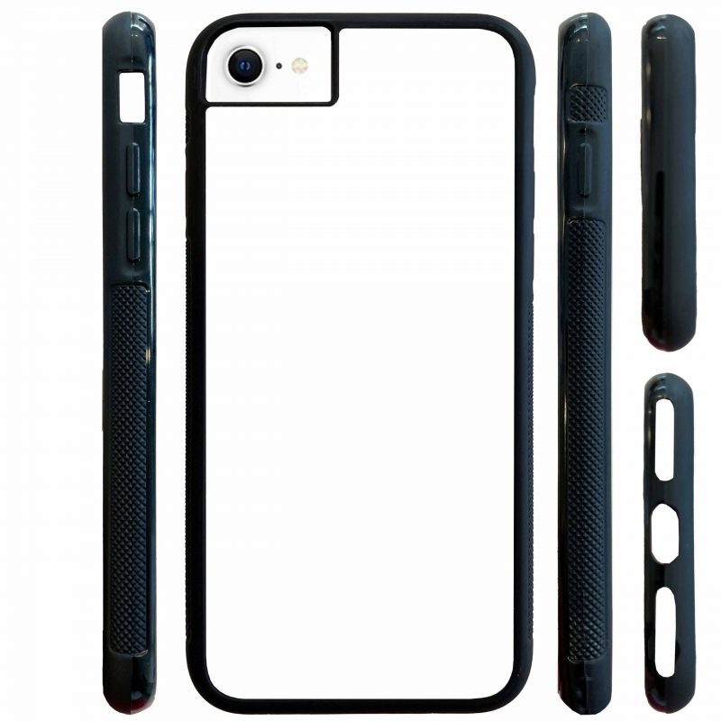 Custom Personalised Apple iPhone 6 7 8 SE2020 Phone Case
