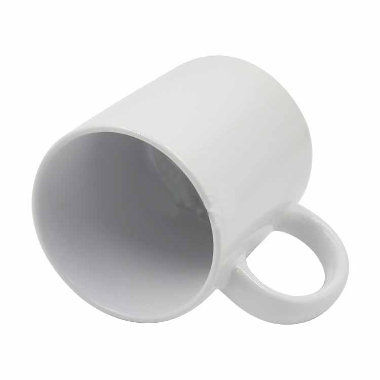 Custom Design Photo Image 11oz Mug Printed in Australia Top