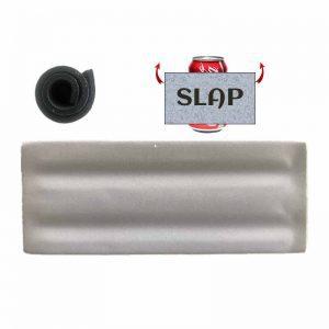 Custom Design Slappy Stubby Cooler Personalised Image