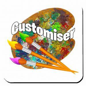 Customised Drink Coasters Australia