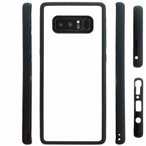 Custom Personalised Samsung Galaxy Note 8 Phone Case