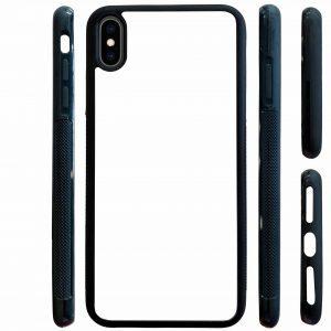 Custom Personalised Apple iPhone X XS Max Phone Case