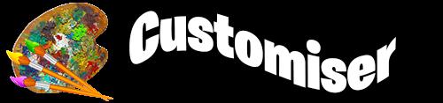 Customiser